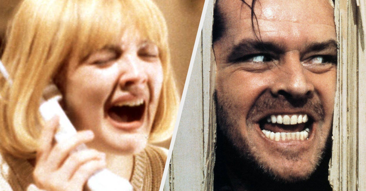 21 People Reveled The Most Perfect Scary Movies You Should Add To Your Watchlist This Halloween