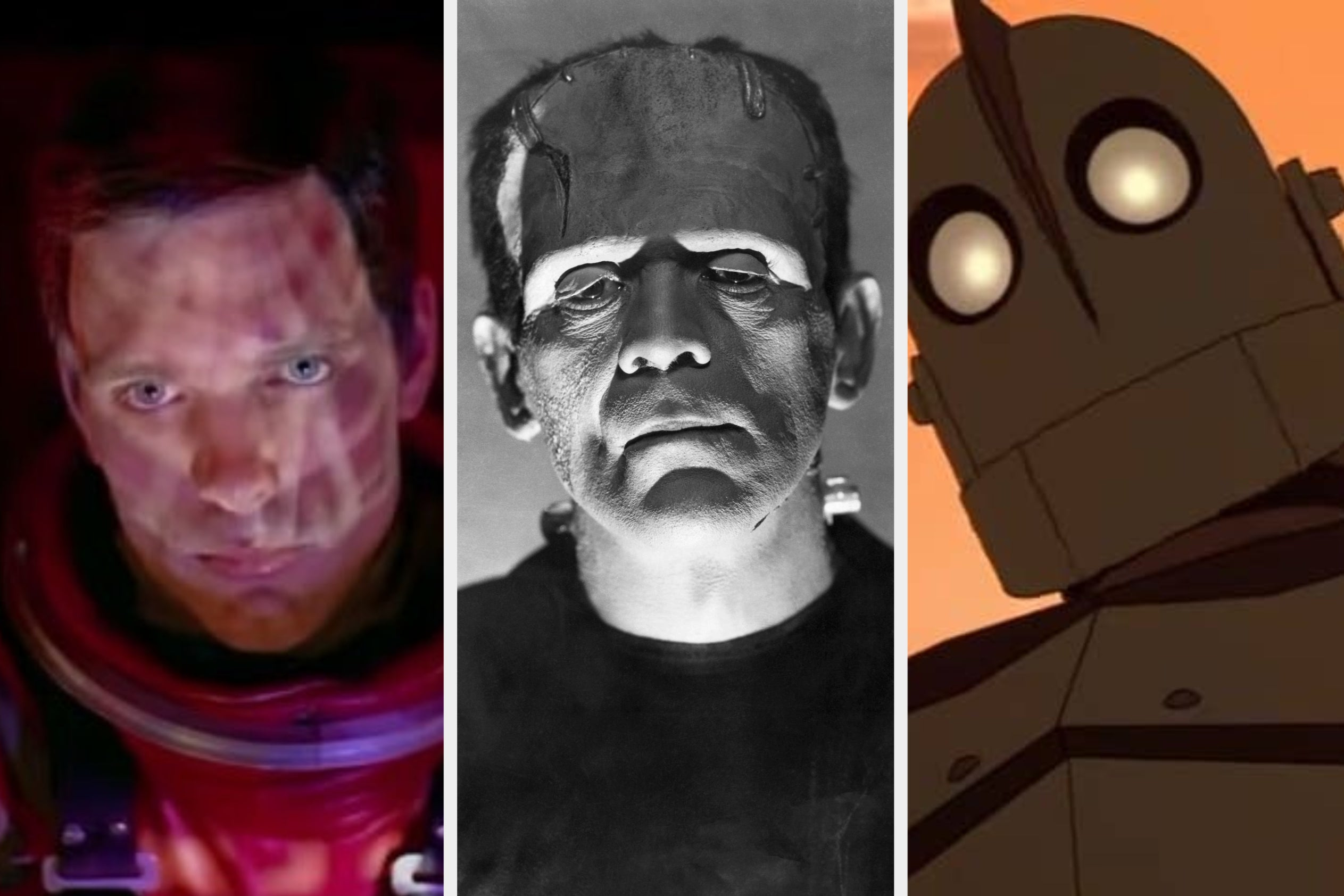 The 20 Best Sci-Fi Novel Adaptations