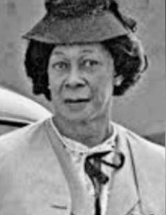 A photograph of Anderson