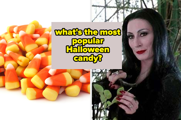 Sorry, But Only 13% Of The Population Can Score 100% On This Halloween Random Knowledge Test, And I Wonder If You're One Of 'Em