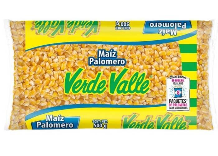 Foto de producto de la marca Verde Valle