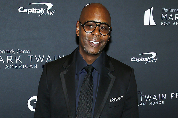 Netflix Suspended A Trans Employee After They Spoke Out About Dave Chappelle's Special