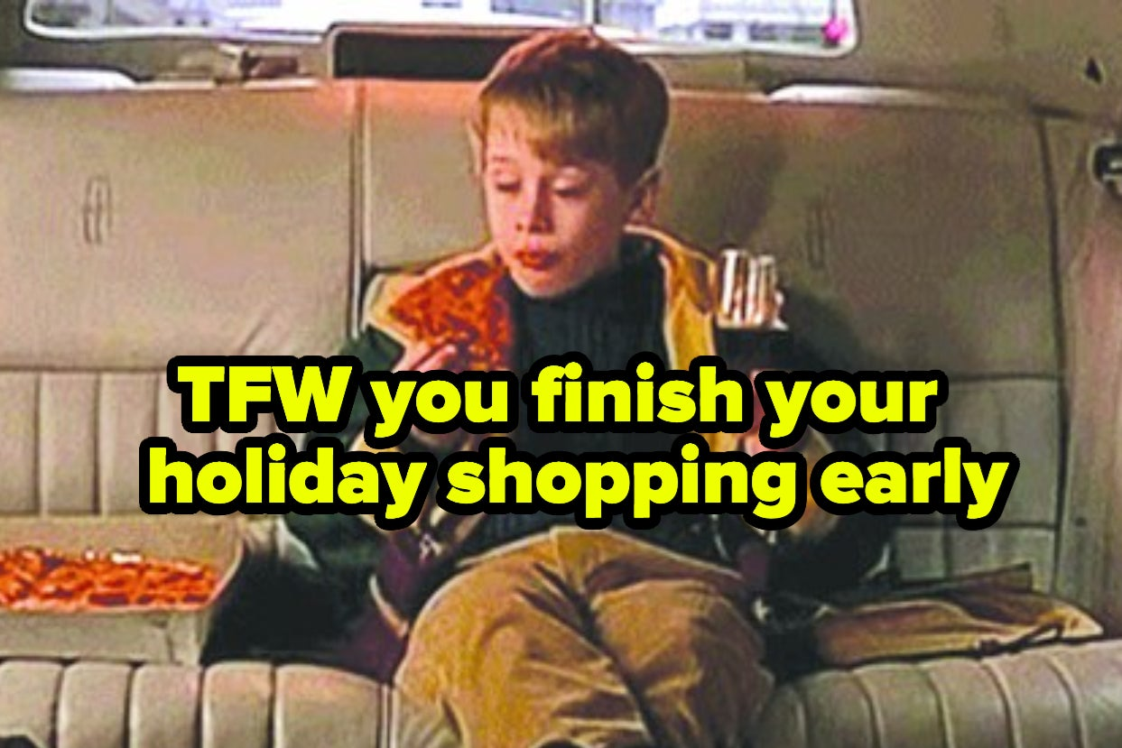 People Shared The Holiday Shopping Tips They Swear By, And It's Super Helpful