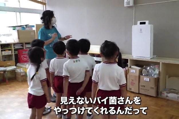 健康被害の恐れある空間除菌器を全小中学校・幼稚園に設置。 富田林市は「コロナ対策」とアピールも効果は不明