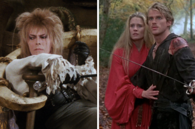 The 18 Most Iconic '80s Kids Movies