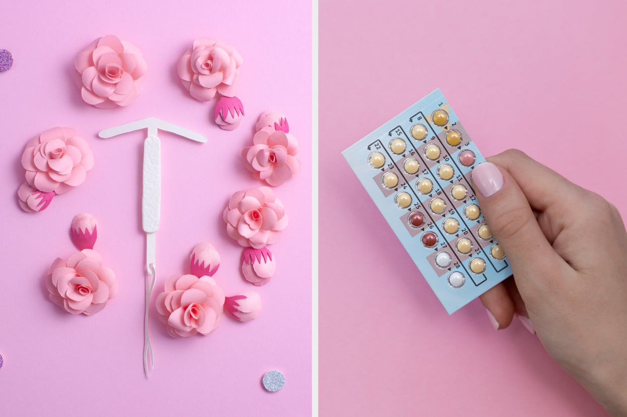 20 Questions You May Have Had About Birth Control, All Answered By An Actual Doctor
