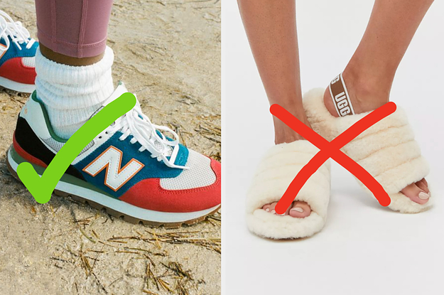 I'm Sorry For Being So Direct, But You're Basic If You Own At Least 5 Pairs Of These Mainstream Shoes