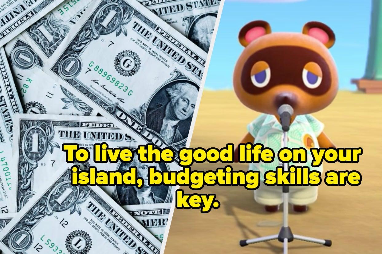 5 Nintendo Switch Games That Secretly Teach Money Management Skills