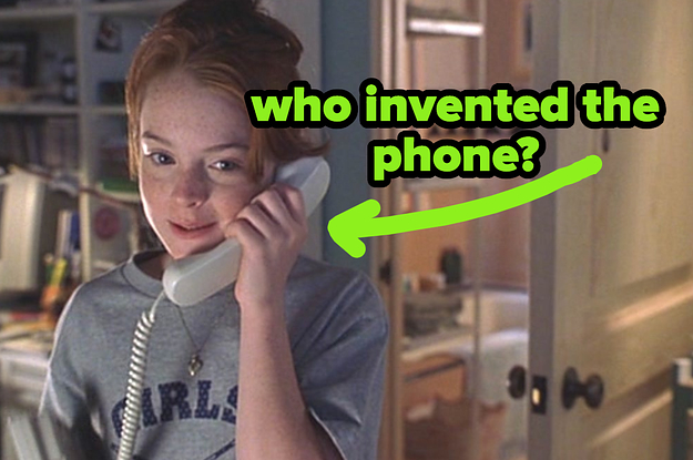 I Don't Want To Call You Dumb, But 92% Of Americans Can Answer These Invention Questions — Let's See If You Can Pass