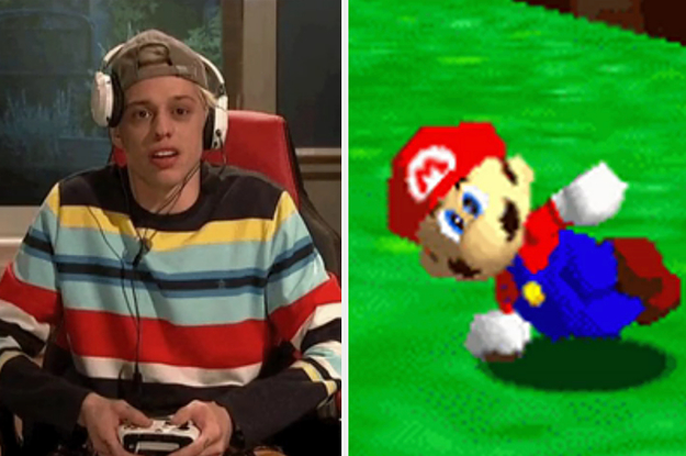 """Answer """"Yes"""" Or """"No"""" To These Video Game Questions And We'll Guess Your Age"""
