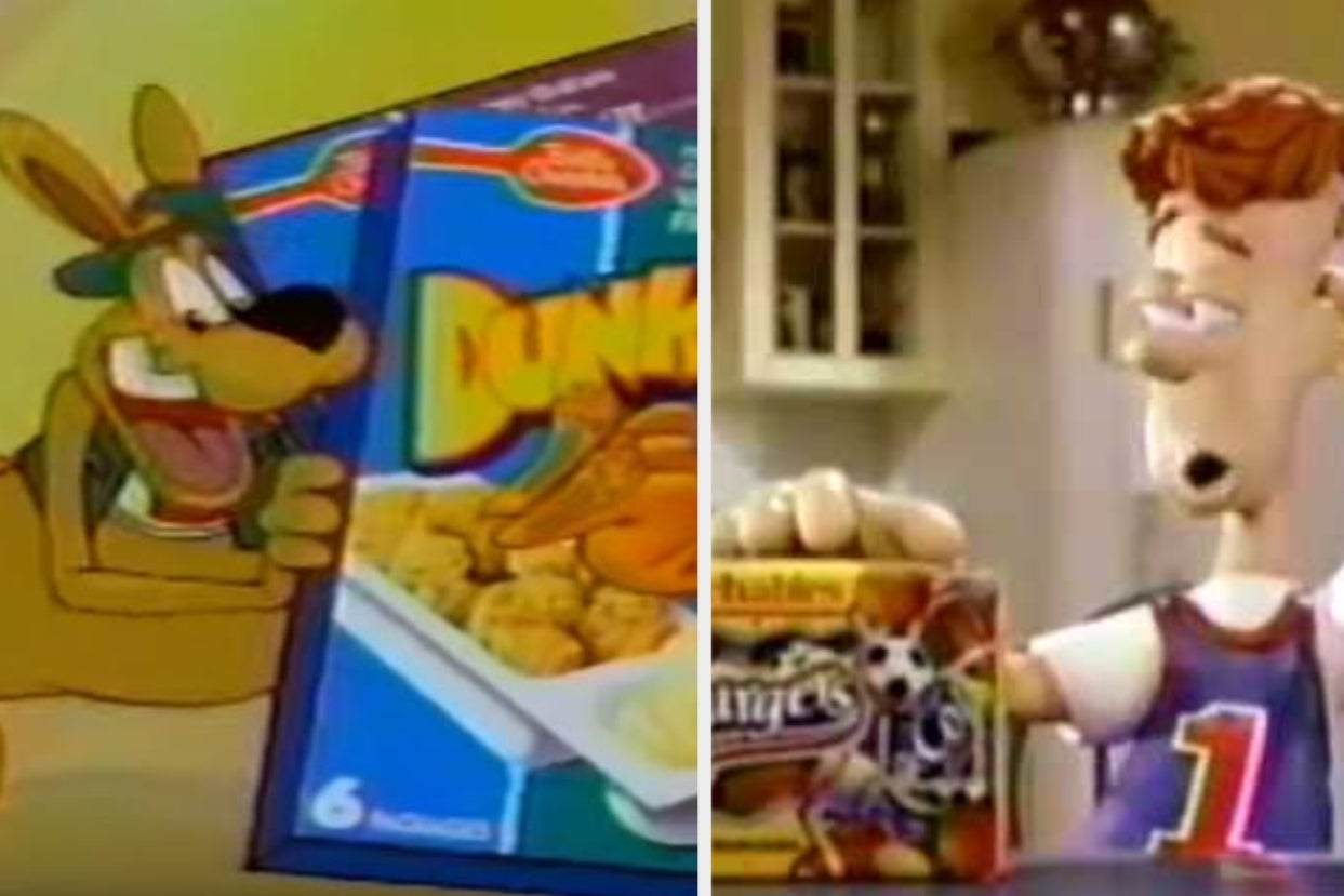 If You Remember 10/18 Of These Early 2000s Snacks, You're An Old Fart