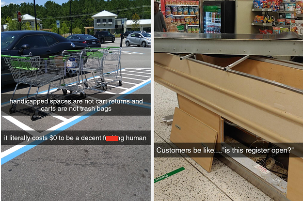 21 Things Publix Employees Absolutely Hate That Customers Do And 4 Things They Absolutely Love
