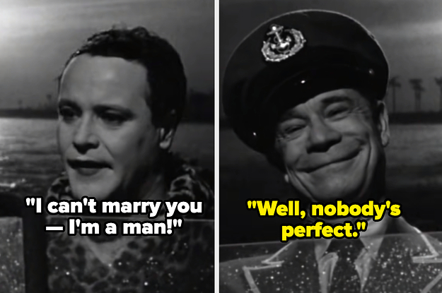 15 Small But Significant Movie Moments From Old Films That Were Honestly Waaaayyyyy Ahead Of Their Time