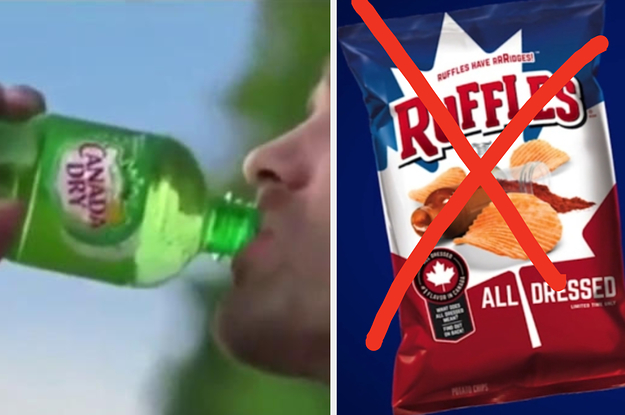 Ketchup Chips, Swedish Berries, And Other Canadian Snacks I Wonder If Anyone Outside Of Canada Has Ever Tried