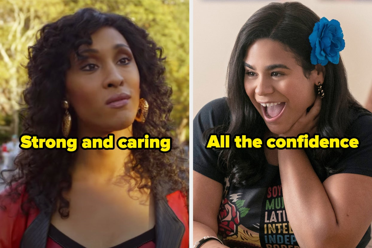 Latinx Folks Are Sharing Which Characters Made Them Feel Seen, And This Warms My Heart