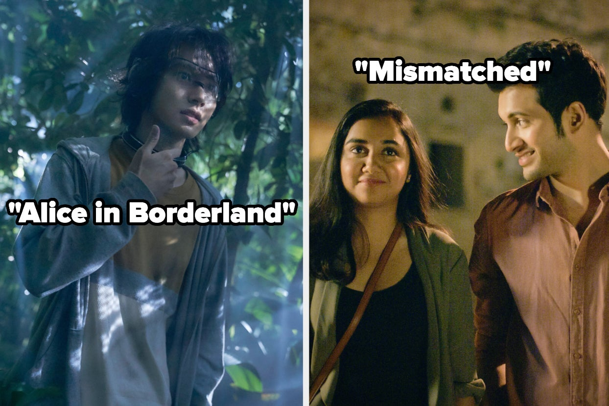 We Want To Know Which Foreign Show You're Obsessed With