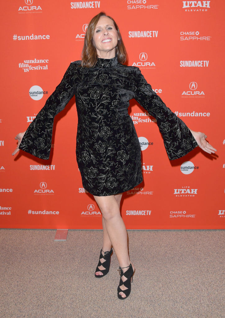 """Molly Shannon attends the """"Private Life"""" Premiere"""