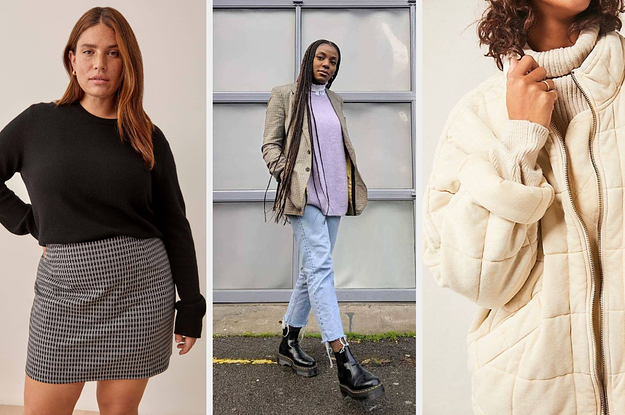 31 Things I Bet You'll Wear So Often, They'll Basically Pay For Themselves
