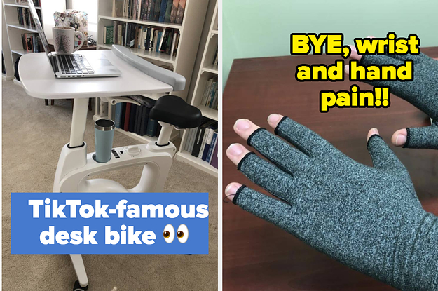 33 Products For Your Home Office That Reviewers Say Are Worth The Money