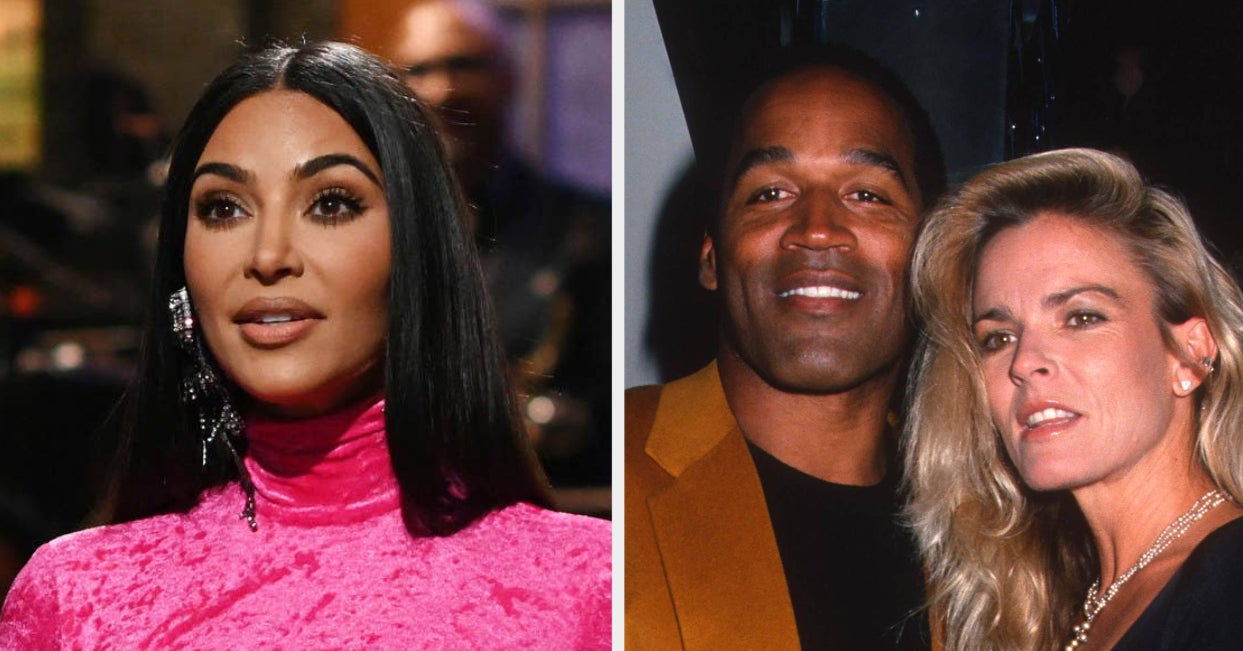 """Nicole Brown Simpson's Sister Accused Kim Kardashian Of Being """"Beyond Inappropriate And Insensitive"""" For Joking About O.J. Simpson On """"SNL"""""""