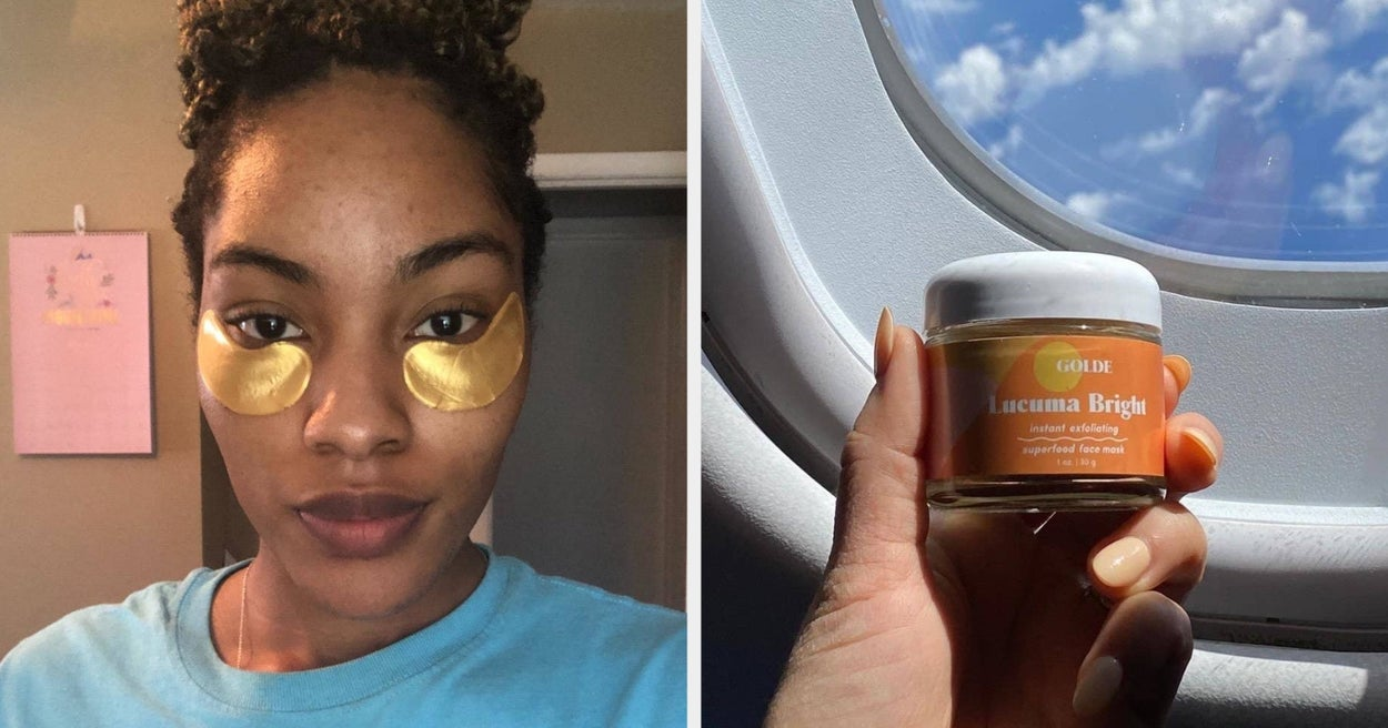 28 Problem-Solving Cosmetics Products To Add To Your Routine