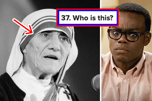 If You Can Identify These 50 Famous Historical Figures, You Must Have A Superior IQ Score