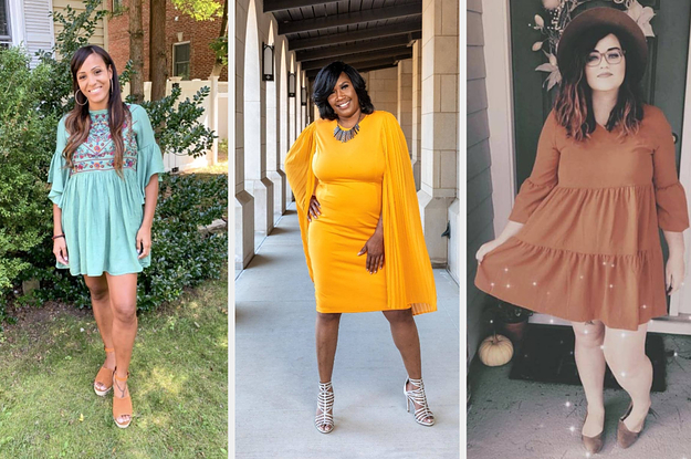 35 Dresses That Are Just So Darn Cute They Deserve A Trophy
