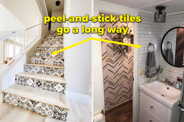 27 Ways To Give Your Home An Entirely New Vibe
