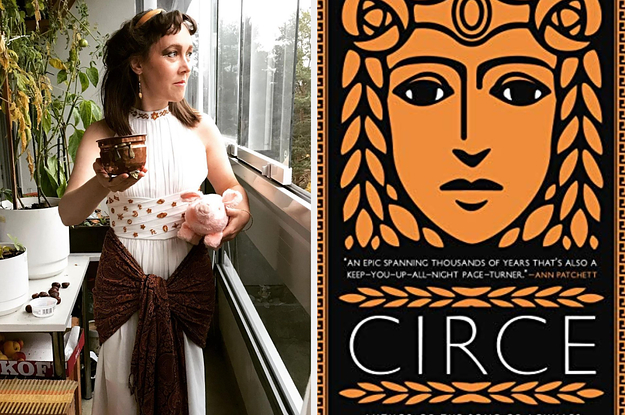 25 Book-Inspired Halloween Costumes That Are Creative, Unique, And Extremely Clever