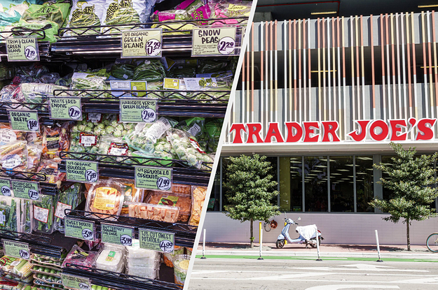 How Many Of These Cult-Favorite Trader Joe's Items Have You Tried?