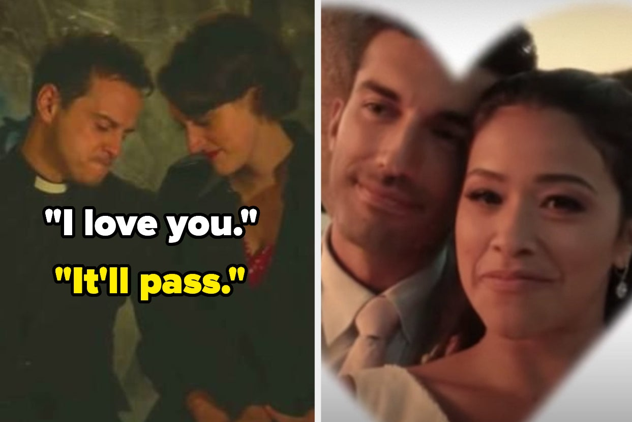 Which TV Show Has The Best Series Finale Ever?