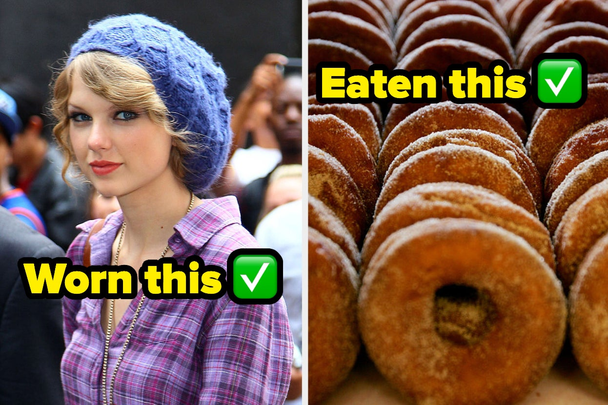 75 Things Everyone Should Do Every Fall Unless They Want To Be A Total Fall Flop