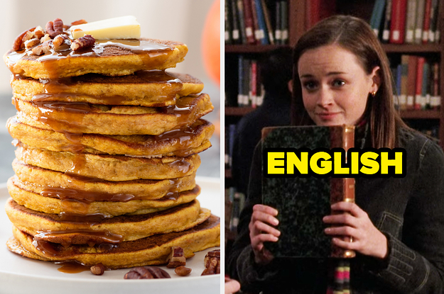 Eat A Massive Breakfast And We'll Accurately (And Surprisingly) Guess Your Favorite School Subject