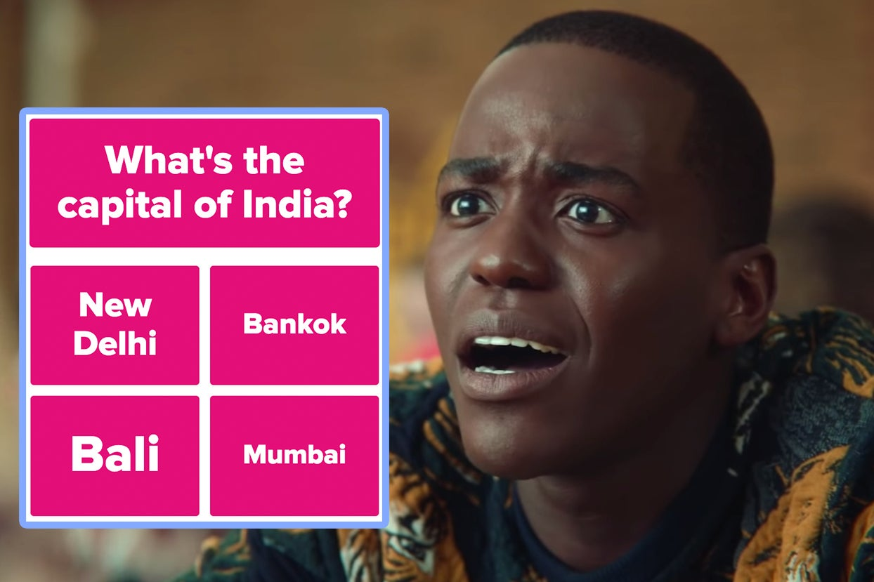 Unfortunately, 75% Of People Can't Pass This World Capital Quiz — Let's See If You Have What It Takes