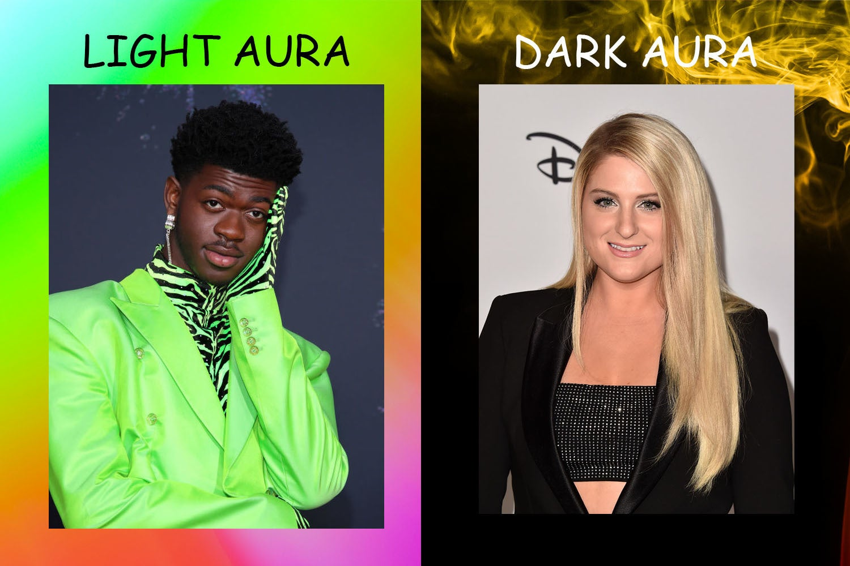 Okay, Light Workers: Do These Celebrities Have Light Auras Or Dark Auras?