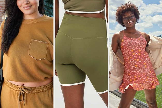 30 Things From Aerie That'll Keep You Comfy All Fall