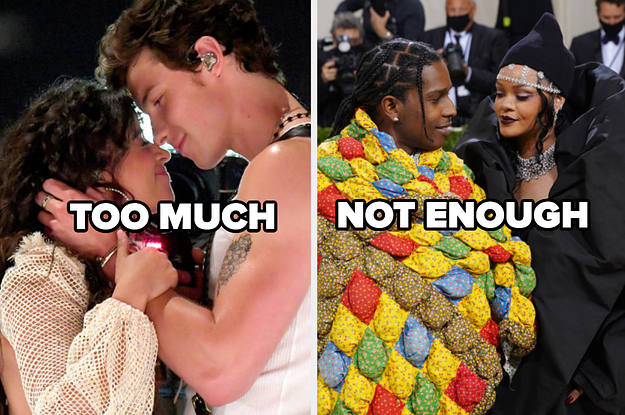 14 Couples We Know Too Much About And 14 Couples We Need To Learn More About