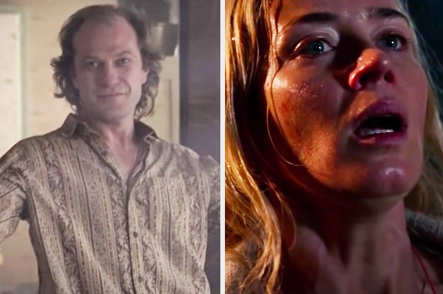 Which Horror Movie Performance Was So Good, The Actor Definitely Should've Won An Oscar For It?