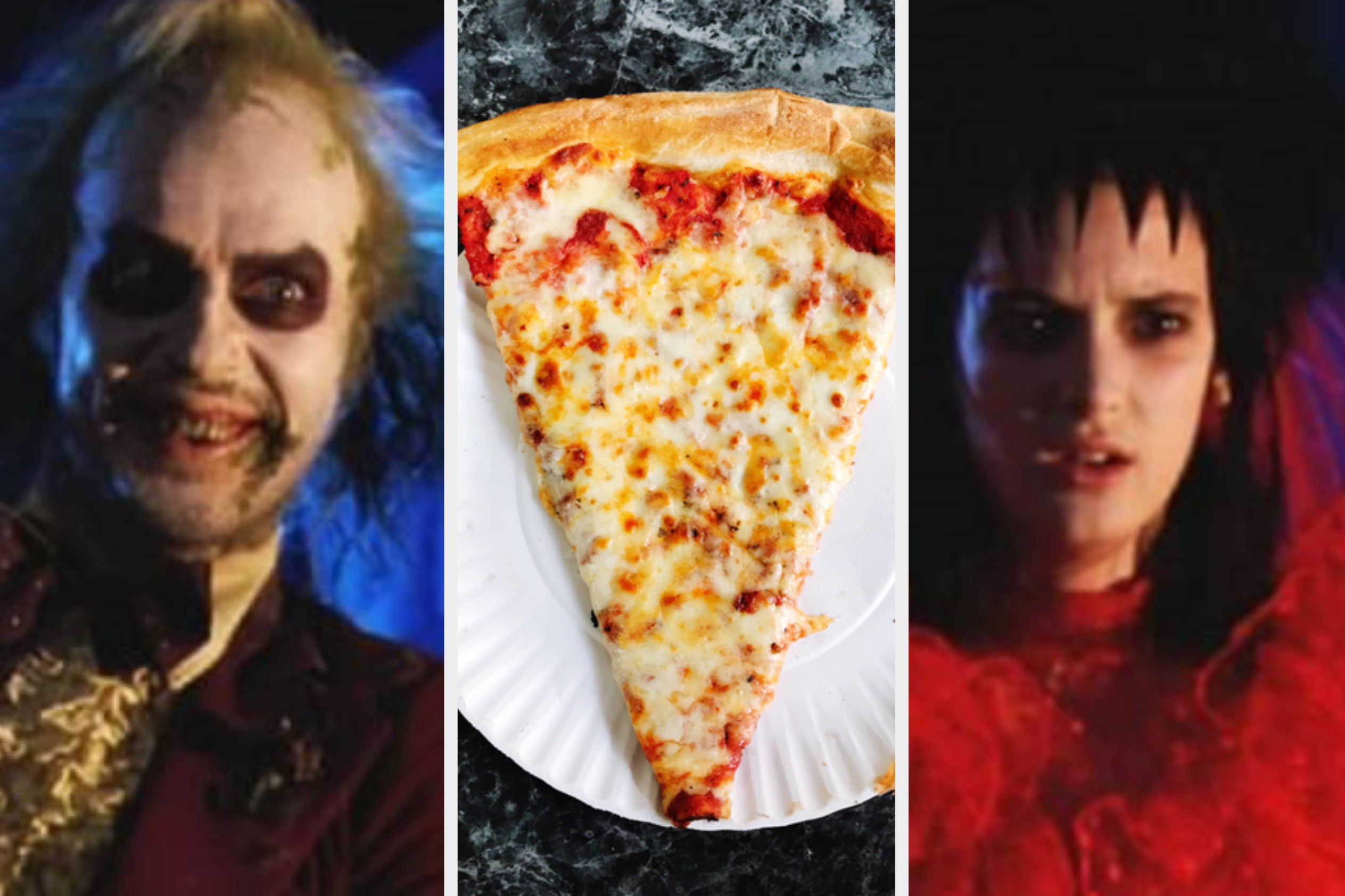 Choose These Sweet And Savory Food Dishes To Reveal If You're More Beetlejuice Or Lydia