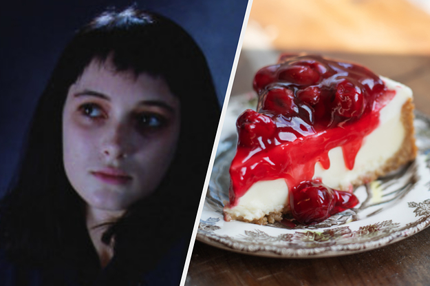 Make The Tough Decision Between These Sweet And Savory Foods, And We'll Reveal If You're More Beetlejuice Or Lydia