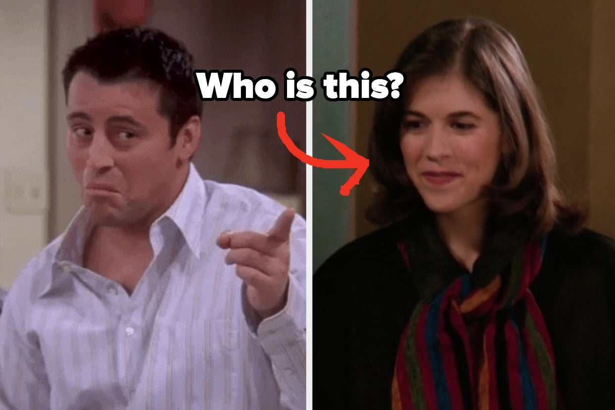 """You're Banned From Central Perk If You Can't Ace This """"Friends"""" Quiz"""