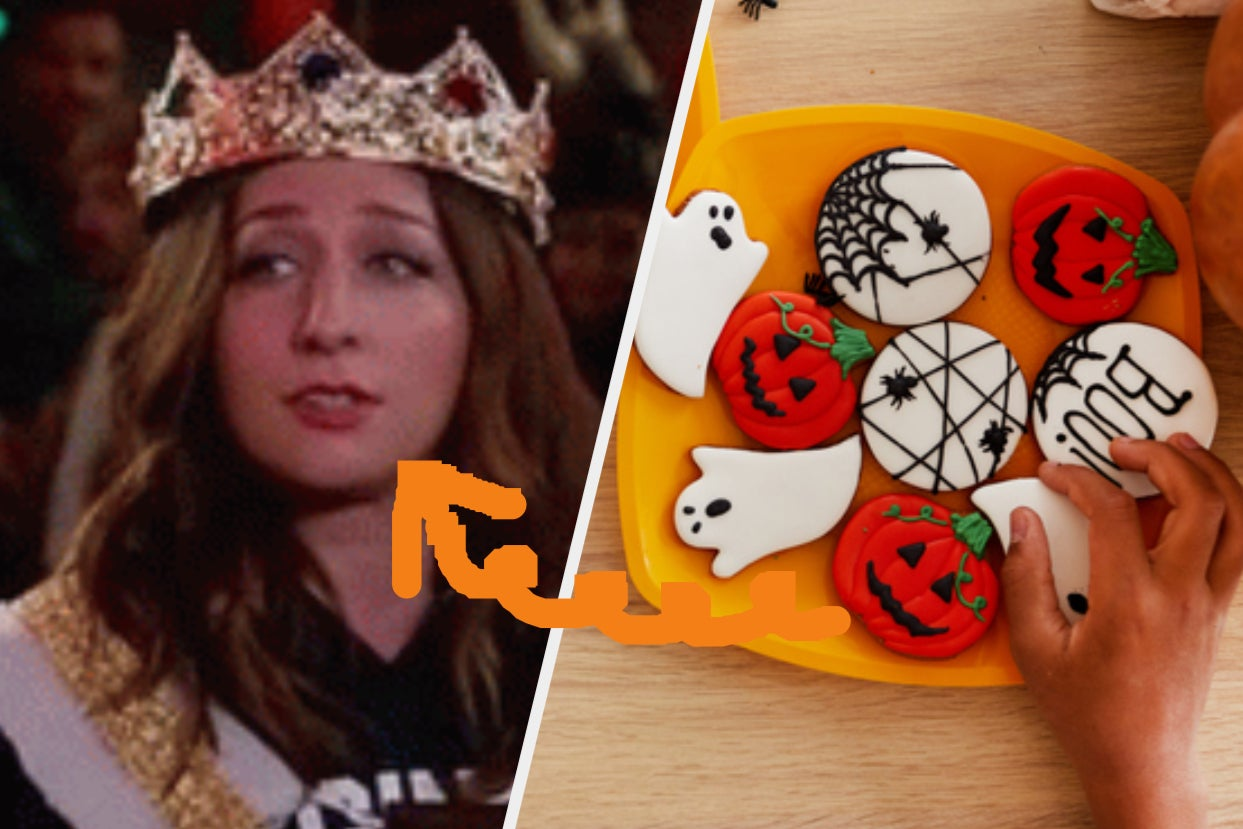 """Go Trick-Or-Treating For Your Favorite Halloween Treats To Reveal Which """"Brooklyn Nine-Nine"""" Character You Are"""