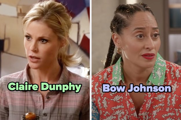 Everyone Has A TV Mom Who Perfectly Matches Their Vibe — Here's Yours