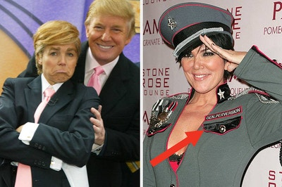 katie couric and general perversion kris jenner