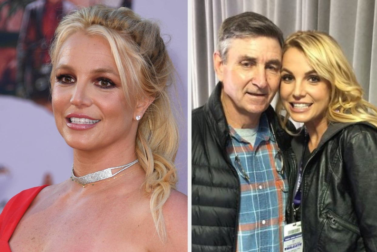 """Jamie Spears' Sister Accused Him Of """"Manipulating And Using"""" Britney Spears And Said He """"Needs To Be Held Accountable"""" In Her First Interview Since That Devastating Court Testimony"""