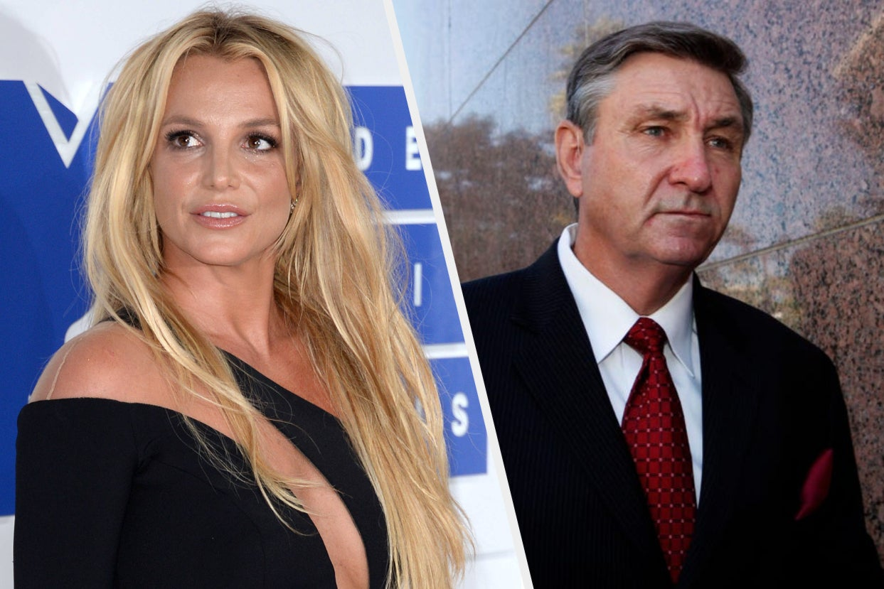 """Jamie Spears' Sister Claimed He """"Manipulated"""" And """"Caged"""" Britney Spears And Said He """"Needs To Be Held Accountable"""" In Her First Interview Since That Devastating Court Testimony"""
