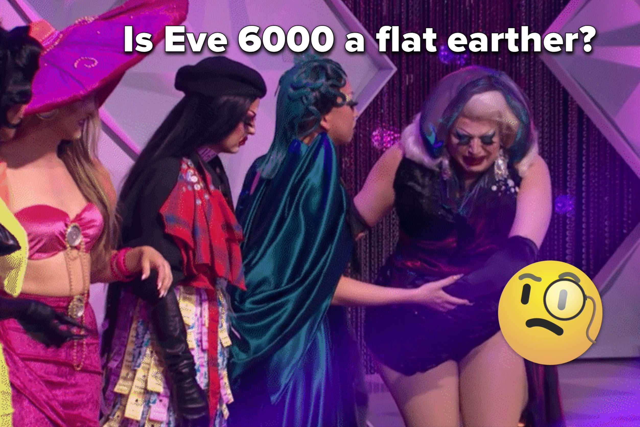 19 Things That Gagged Me From Season 2 Episode 1 Of Canada's Drag Race