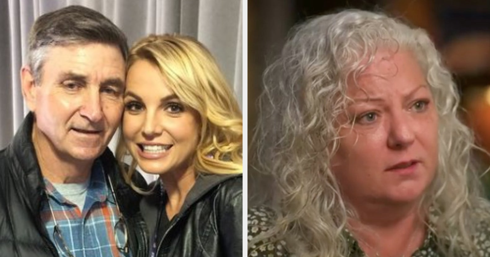 """Jamie Spears' Sister Called Him """"Manipulative"""" And """"Barbaric"""" For His Treatment Of Britney Spears And Said He """"Needs To Be Held Accountable"""" In Her First Interview Since That Devastating Court Testimony"""