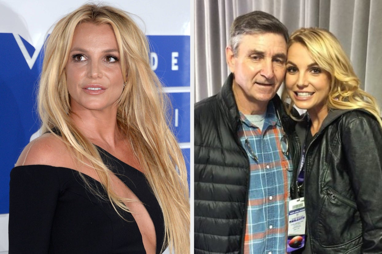 """Jamie Spears' Sister Called Him """"Barbaric"""" For His Treatment Of Britney Spears And Said He """"Needs To Be Held Accountable"""" Days After Britney Dragged Her Entire Family On Instagram"""