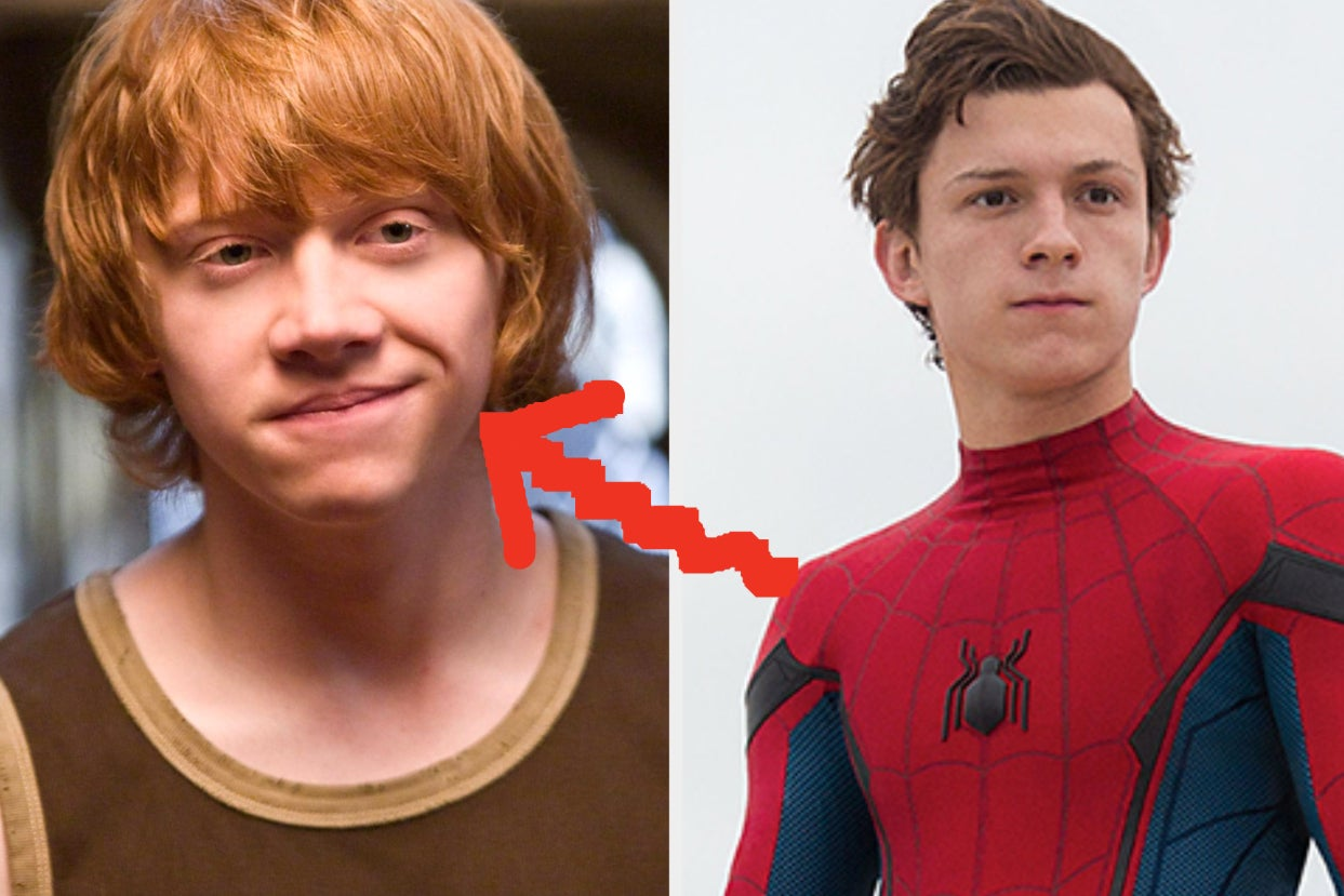 If You Tell Us Your Marvel Preferences, Then We Can Reveal If Harry, Ron, Or Hermione Will Be Your New BFF